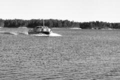 Sandö-1952 (foto: S-O Fredriksson)