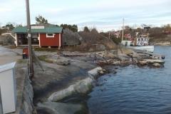 Lågvatten 26 oktober 2016